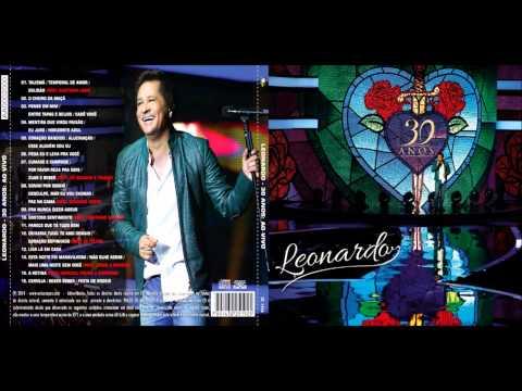 Leonardo - Parece que tá tudo bem - DVD 30 anos