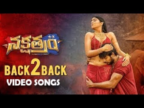 Nakshatram-Movie-Back-2-Back-Video-Songs