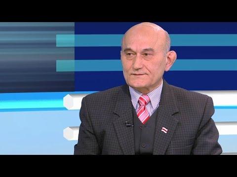 Зянон Пазняк: Выбар наш такі:Вольная незалежная Беларусь. Пэрспэктыва ва ўсходняй Эўропе