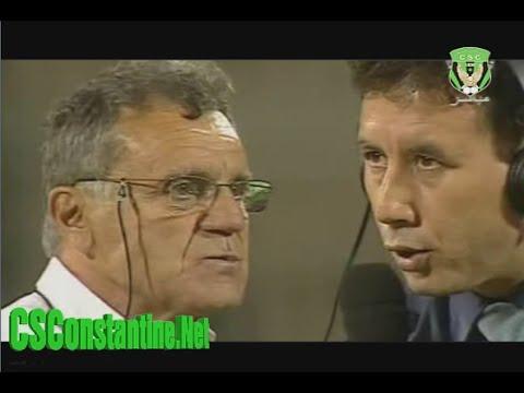 CSC 2 - MCEE 2 : Déclaration de l'entraîneur Diego Garzitto