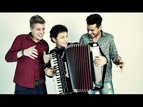 Luís & Lobato ● Celular【Sertanejo Gospel】HD