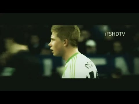 Kevin De Bruyne vs Schalke 04 away 13-14 1180p