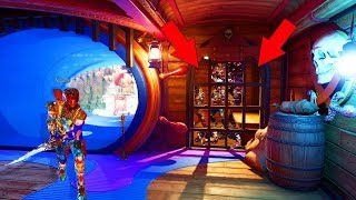 THEY GOT SO LUCKY I DIDN'T SEE THEM IN THE JAIL CELL!?!?! HIDE N' SEEK ON BLACK OPS 3