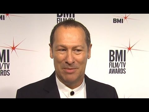 Cliff Martinez Interviewed at the 2013 BMI Film & TV Awards