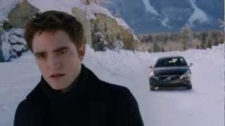 "THE TWILIGHT SAGA: BREAKING DAWN PART 2 TV Spot ""Coming"