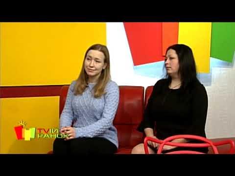Аліна Возна, Валентина Михалевська, організаторки ВІКІмарафону у Хмельницькому
