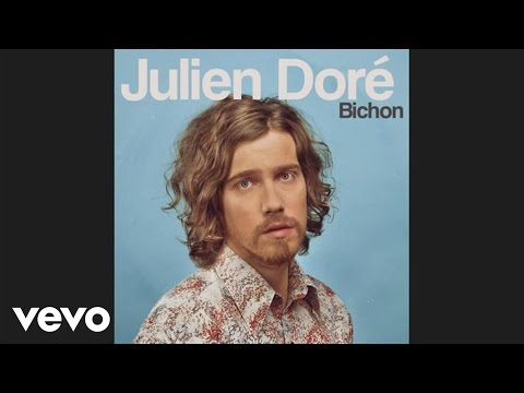 Julien Doré - Glenn Close (audio)