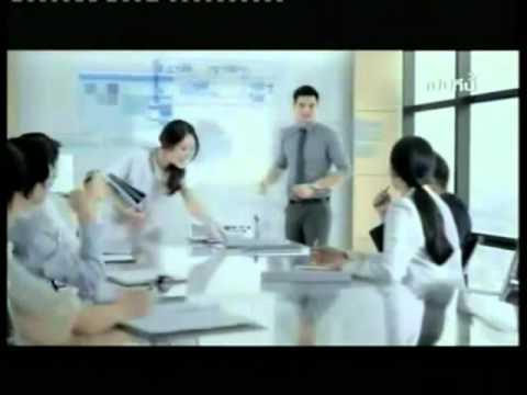 โฆษณา เปปทีน Peptein (2012)