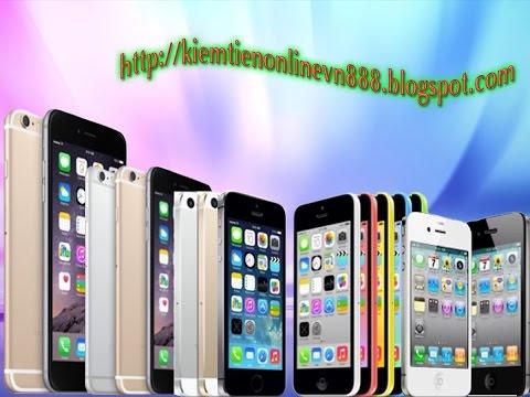 Hướng Dẫn reset iphone 4 .