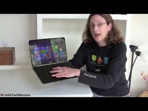 2014 Dell XPS 13 Review