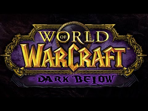 Top 10 Future Expansions for World of Warcraft [Danger Dolan]