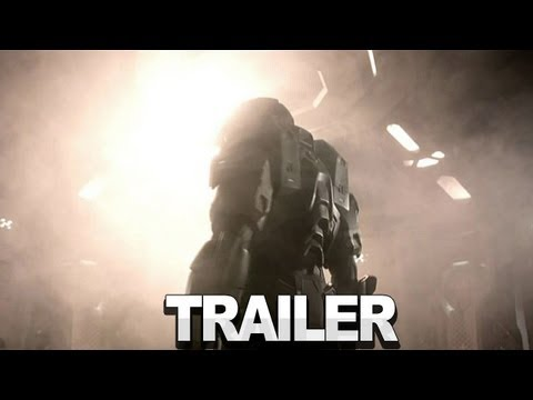 Halo 4: Forward Unto Dawn Live-Action Trailer
