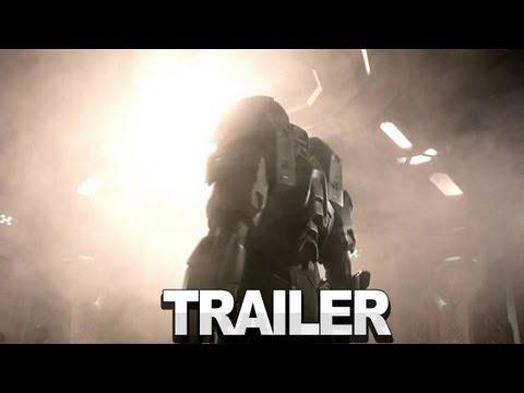 Halo 4: Forward Unto Dawn Live-Action Trailer