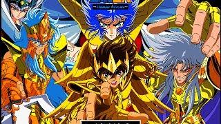 Saint Seiya Ultimate Cosmo 1.7 (M.U.G.E.N)