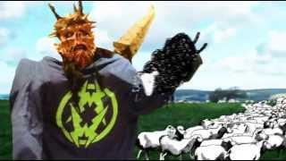 GHOUL - Americanized (GWAR) featuring Oderus Urungus