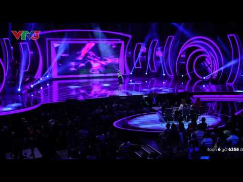 Vietnam Idol 2013 - Tập 5 - Mưa nhớ - Ngân Hà