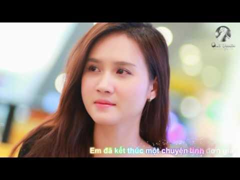 Lặng Lẽ Nhìn Em Hạnh Phúc - HKT