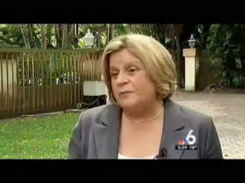 Congresswoman Ileana Ros-Lehtinen comments on Kathleen Sebelius' resignation