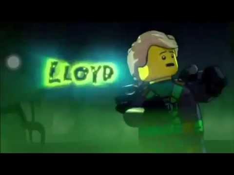 Lego Ninjago 2015 Summer trailer