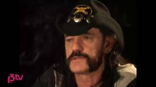 Lemmy the Lurch: Drugs
