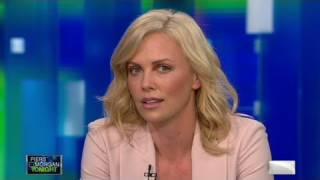 CNN Official Interview: Charlize Theron on why she won't marry