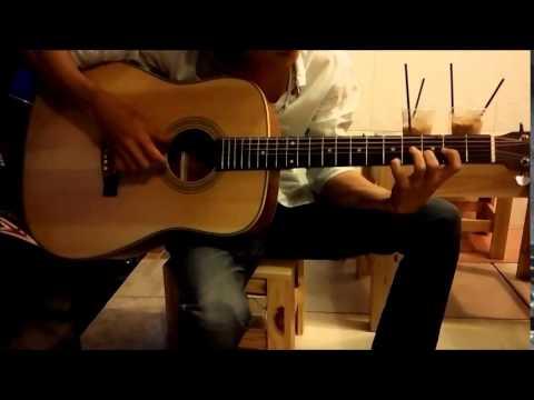 Nếu như anh đến - Guitar Solo