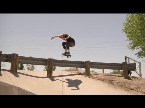 Sector 9 | Albuquerque