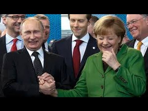 Ukraine crisis | What is the relationship between Angela Merkel and Vladimir Putin?