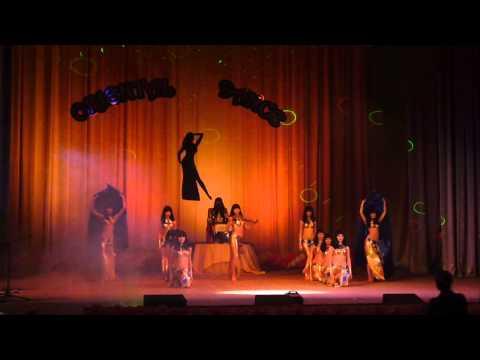 musica egipcia - old egypt dance : египет танца