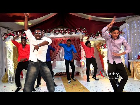 Tamil Dance Boys