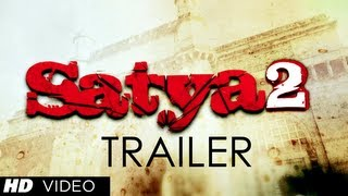 Satya 2 Theatrical Trailer