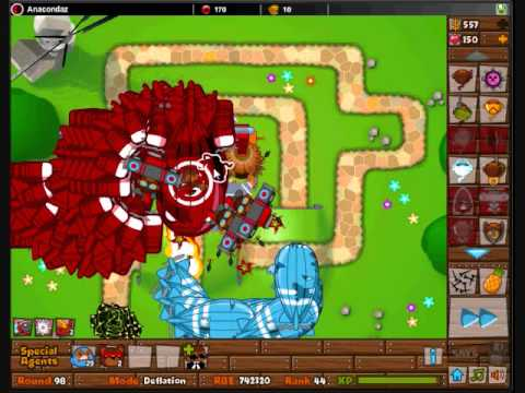 Unlimited gold so i cheats for bloons td 5 bloons tower defense 5