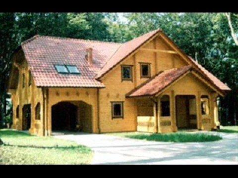 Casas de madera alemanas