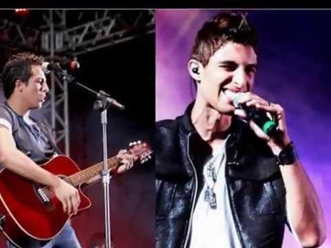 THE VOICE BRASIL | Danilo Reis e Rafael (Sinônimos) 25/09/2014