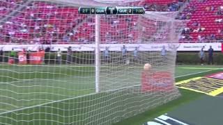 [HD] Chivas Vs. Queretaro Jornada 16 Clausura 2013 Liga