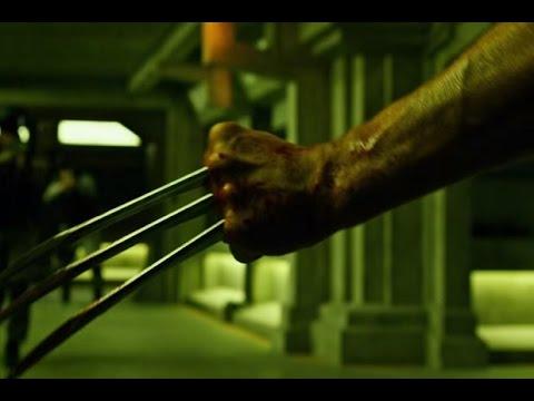 Cameo do Wolverine | Dublado | HD