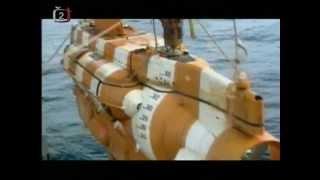 Ponorka Kursk - Mýty a špekulácie