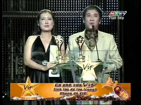 Lễ trao Giải Mai Vàng 2009   Phần 2