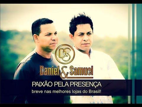 Daniel e Samuel Paixão pela Presença Ao Vivo 2014