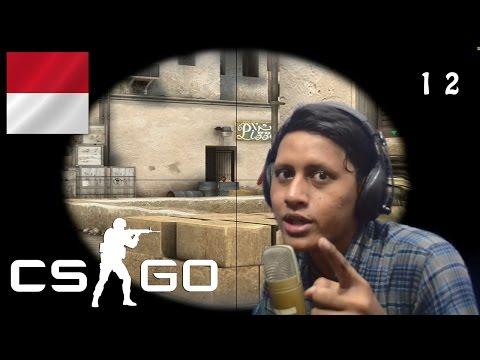 Counter Strike Global Offensive - MAIN TENGAH MALAM #12
