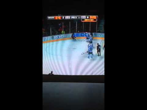 Chicago Blackhawks vs Anaheim Ducks 2/5/2014 win hockey game
