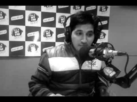 94.3 MY FM Radio Dikhta Hai RJ Rahul  Amritsar
