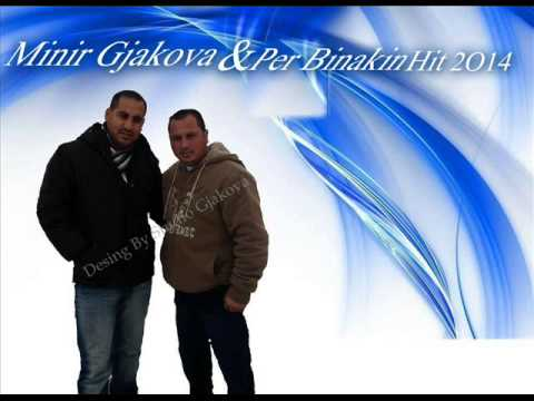 ~Minir Gjakova & Per Binakin - Tallava HIT 2014 Vol 2 By (( Studio Gjakova ))
