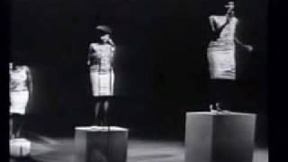 MARTHA REEVES & THE VANDELLAS Nowhere To Run (Shindig