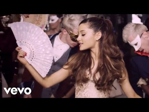 Ariana Grande - Right There ft. Big Sean, cool
