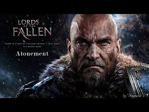 Game Soundtrack Best of Mix - Lords of the Fallen