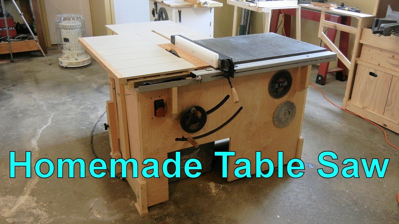 Homemade router table car interior design for Home built router