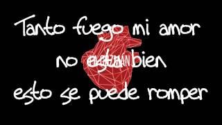 "Alejandra Guzman Ft Dani Martin "" Aunque Me Mientas"