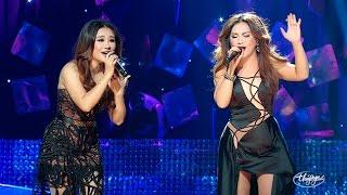 Minh Tuyết & Lam Anh - Chờ Một Tiếng Yêu (Lê Hựu Hà) PBN Divas Live Concert