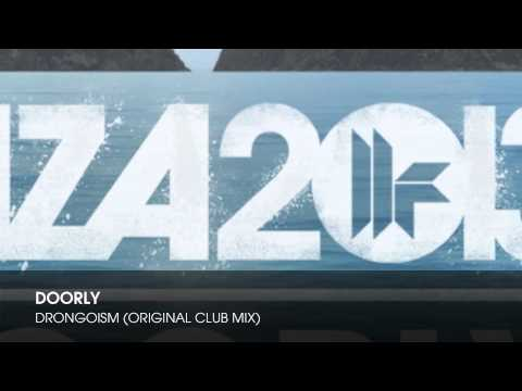 Doorly - Drongoism (Original Club Mix)
